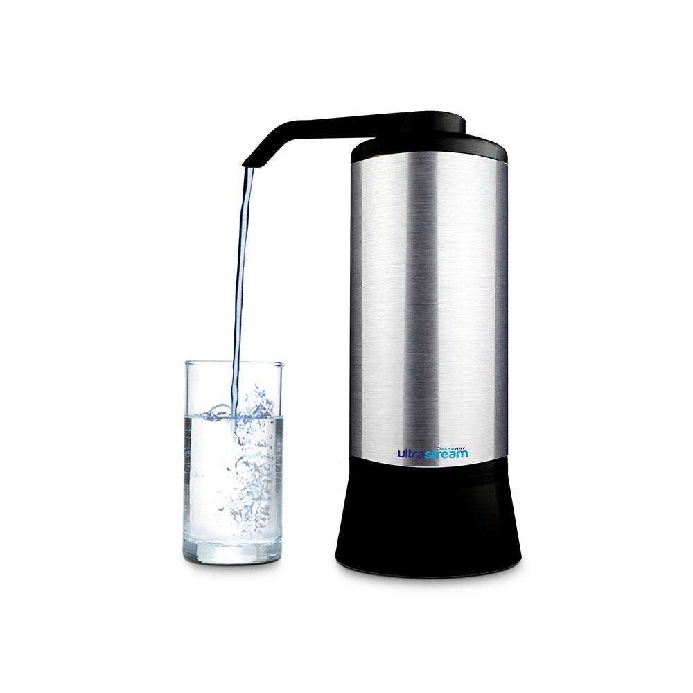 Alkaway UltraStream Water Filter