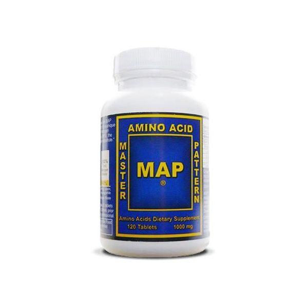 MAP Amino Acid