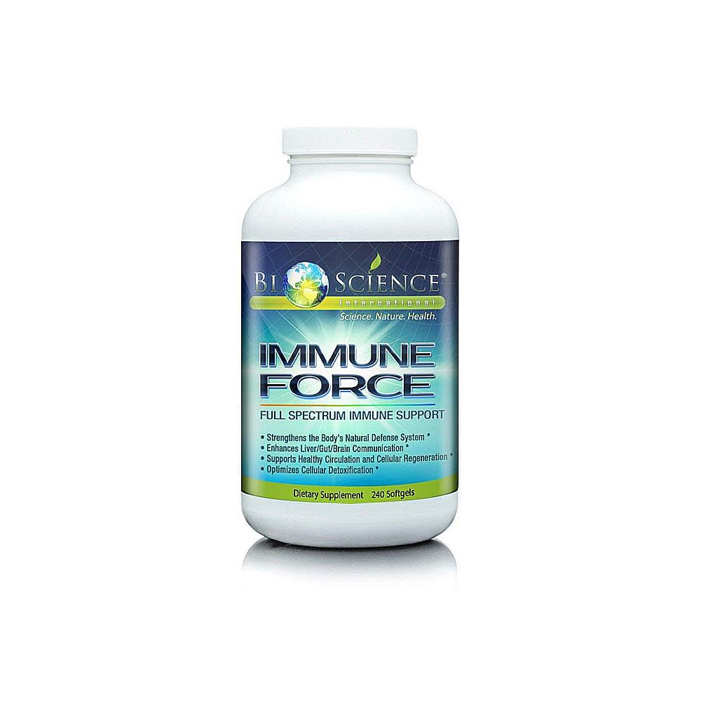 Immune Force