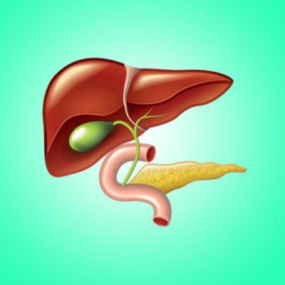 Liver and Gallbladder Detoxification