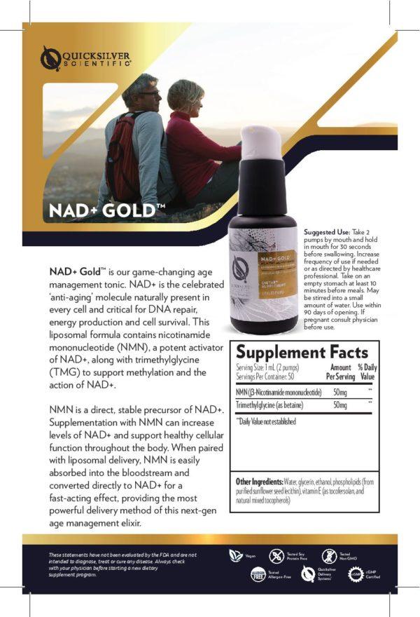 NAD_Gold