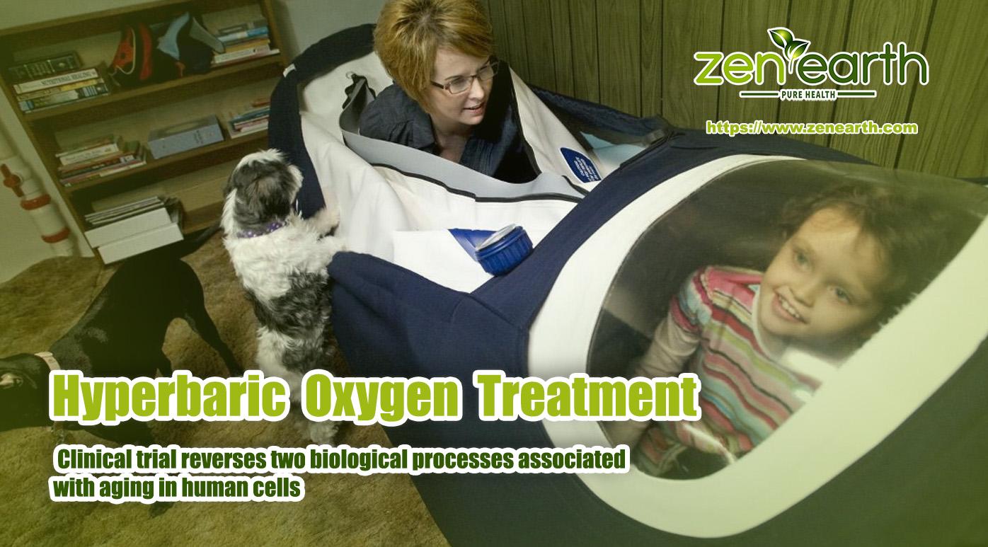 Hyperbaric Oxygen Treatment