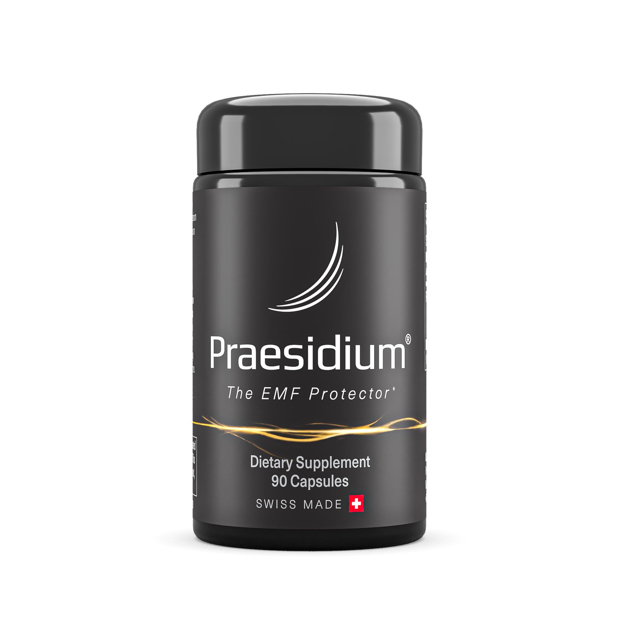 Praesidium